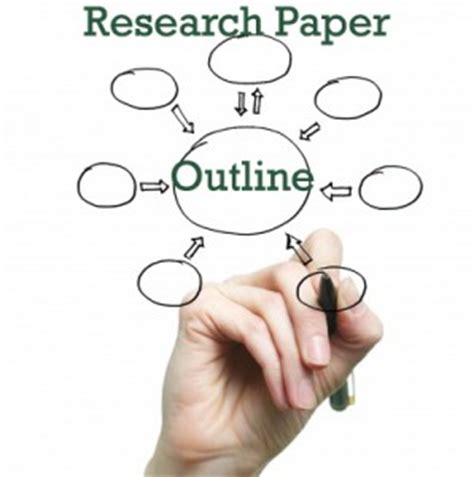 How prepare research proposal