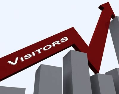 The visitor essay